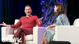 'Marc Jacobs: The Fashion Designer in the Age of Social Media | SXSW 2017'