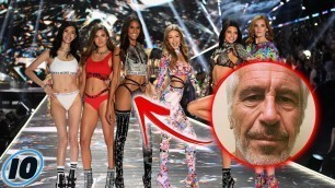 'Top 10 Shocking Reasons Why The Victoria Secret Fashion Show Was Cancelled'
