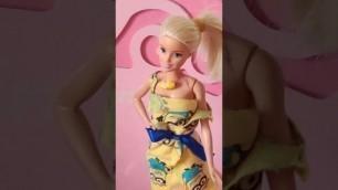 'Barbie fashion show ll Fun with dolls'