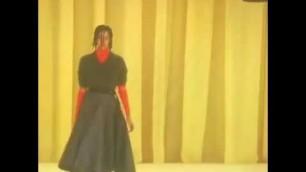 '9242020 Fashion Show Review                 Prada S/S 2021  Chic Sheba LLC'
