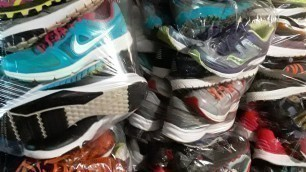'Original Brands second hand Adults sizes Running / Sport Shoes from the USA'