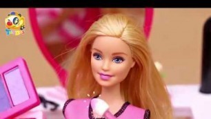 'Toy Barbies fashion Show | Fun with dolls for girls'