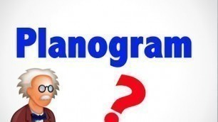 'What is Planogram ? - Wholesale terms'