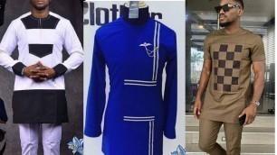 African Men Clothing | Wedding Suits| Dashiki Styles