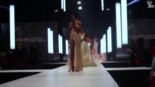 La Art Neviole Emporium - African Fashion International | AFI - Joburg Fashion Week 2019