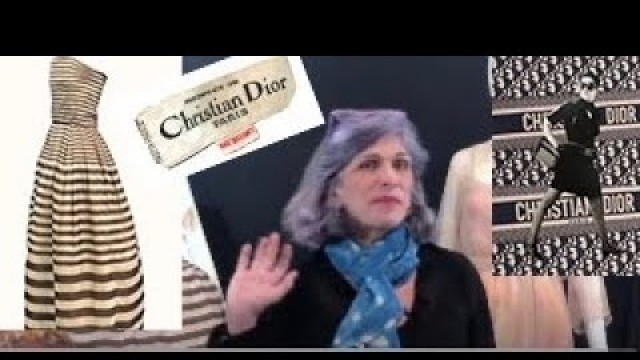 'Christian Dior: The Marc Bohan Years (Dior, Unboxing, Luxury, Designer, Sustainable Fashion, Haul)'