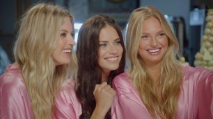 The 2016 Victoria's Secret Fashion Show: The Angels on Social Media