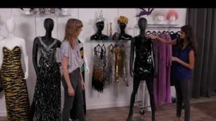 'Virtual Preview - Fashion Designer Mialana Boutte\' DeSoleil'