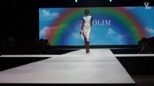 MATTE NOLIM - African Fashion International | AFI - Joburg Fashion Week 2019 #AfricaFashionUnites