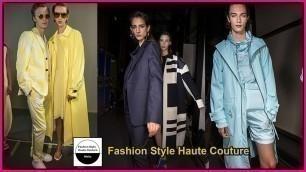 'अगर आपको फैशन में Interest है-यह वीडियो जरूर देखें Fashion Designer |Boss|Womens Wear Backstage|FSHC'