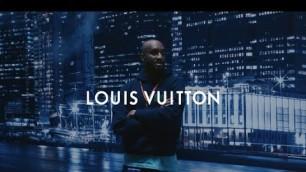 'Behind-the-Scenes at Virgil Abloh's Louis Vuitton Men\'s Fall-Winter 2019 Show | LOUIS VUITTON'