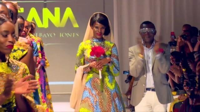 AFRICAN FASHION WEEK TORONTO - PROMO 2019
