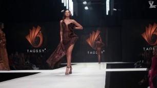 Taussy - African Fashion International | AFI - Joburg Fashion Week 2019 #AfricaFashionUnites