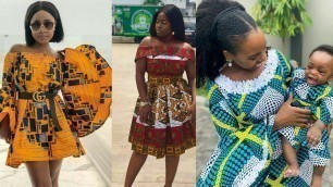 CUTE AFRICAN STYLES LOOK BOOK 2019 #fashionmodels #africanstyles #fashionoba