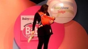 'The Baby Show Fashion Show'