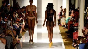 Swimwear Passion For Fashion Show    African models    ATV