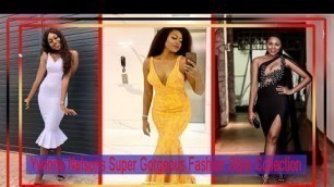 Yvonne Nelson's Super Gorgeous Fashion Style Collection | Africa Fashion Today | Celebrity Fashion