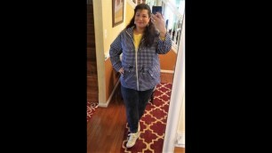 'Avon Clothing Plus Size 22/24 Shoe and Jewelry Haul'