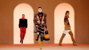 'Balmain | Fall Winter 2020/2021 | Full Show'