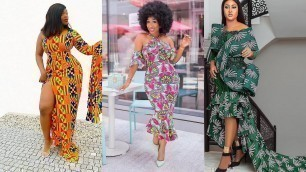 ❤️❣️ Lovely #Trends Of #Ankara #Styles In 2020 || Amazing #African #Fashion For #Beautiful #Ladies.