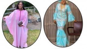 African Fashion: Stunning And Gorgeous /Bazin, Richie, Boubou, Dashiki Styles For Stylish Women.