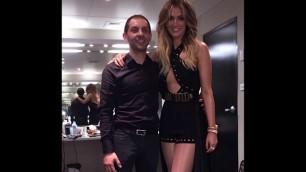 'Jason Grech creating waves in Australian fashion!'