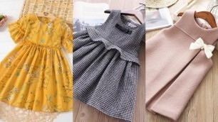 'New style baby frock best frock designs'