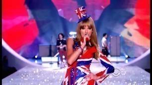 'Taylor Swift Victoria\'s Secret Fashion Show HD (1080p)'