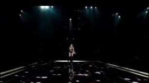 Ariana Grande - Victoria secret fashion show