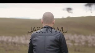 'Jason Wu talks wool for summer'