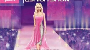 'Barbie Fashion Show Soundtrack #4 (Alright, Alright, Alright)'
