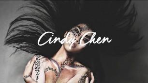 'Cindy Chen Designs Artist Reel   Avant-Garde Beauty Photoshoots'