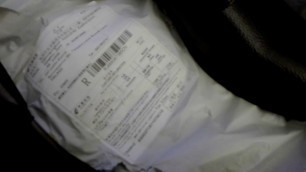 'Wrong shoes from Banggood after waiting the order 2months and two weeks.'