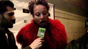 EMERGE! Fashion Show (Ashanti, Toccara Jones, Dwight Eubanks, etc)