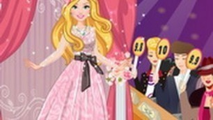'Barbie Fashion Designer Contest - Best Baby Games'