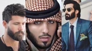 'Best Beard Styles | Mens Fashion 2020'