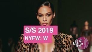 'Tom Ford\'s Spring/Summer 2019 Women\'s Runway Highlights | Global Fashion News'