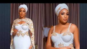 Most Newly And Trending Asoebi Styles Unique African Fashion for ladies with Class