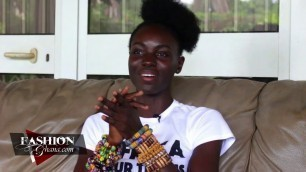 Part 1: Black Diamond Discusses People Seeing Ghanaian Models As Prostitutes