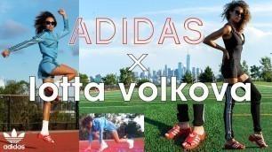 ADIDAS x LOTTA VOLKOVA Mule Styling Haul: Most Fashionable Adidas Collab Yet? A Yeezy Slide Option