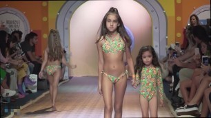 'FASHION KIDS SHOW | BEST FROM SHOW Beachwear Collection part 3'